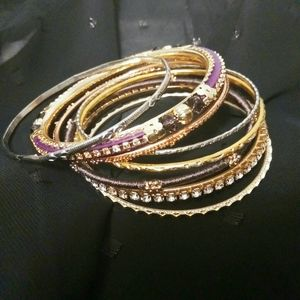 3 for $30👍💞Unique Bangles Collection!!!
